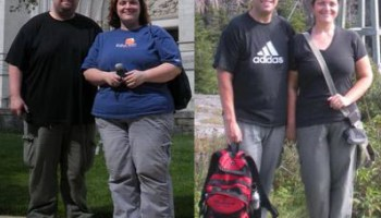 Weight Loss Before and After: Annabel Lost 150 Pounds With Plenty Of
