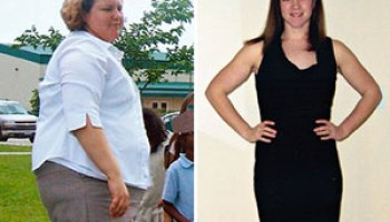 Real Weight Loss Success Stories: Dennille Lost 114 Pounds