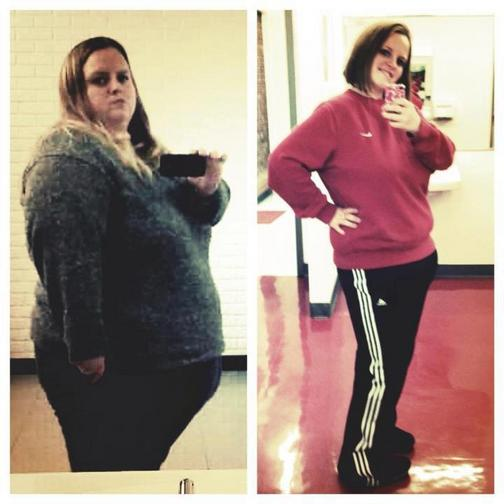 Weight Loss Before and After: Michelle's Amazing 137 Pound ...