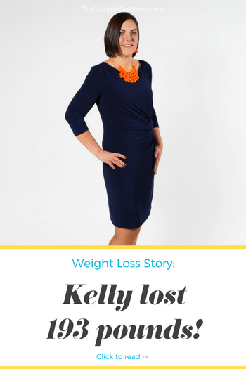 Kelly lost 193 pounds! See my before and after weight loss pictures, and read amazing weight loss success stories from real women and their best weight loss diet plans and programs. Motivation to lose weight with walking and inspiration from before and after weightloss pics and photos.