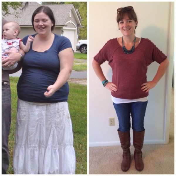 I lost 115 pounds eating vegan! Read my plant based weight loss transformation success story with before and after pictures along with more pics for motivation. My challenge was fast easy vegetarian meals and healthy vegan weightloss diet recipes. Tips, results and articles can help you lose those first or last 10 pounds.