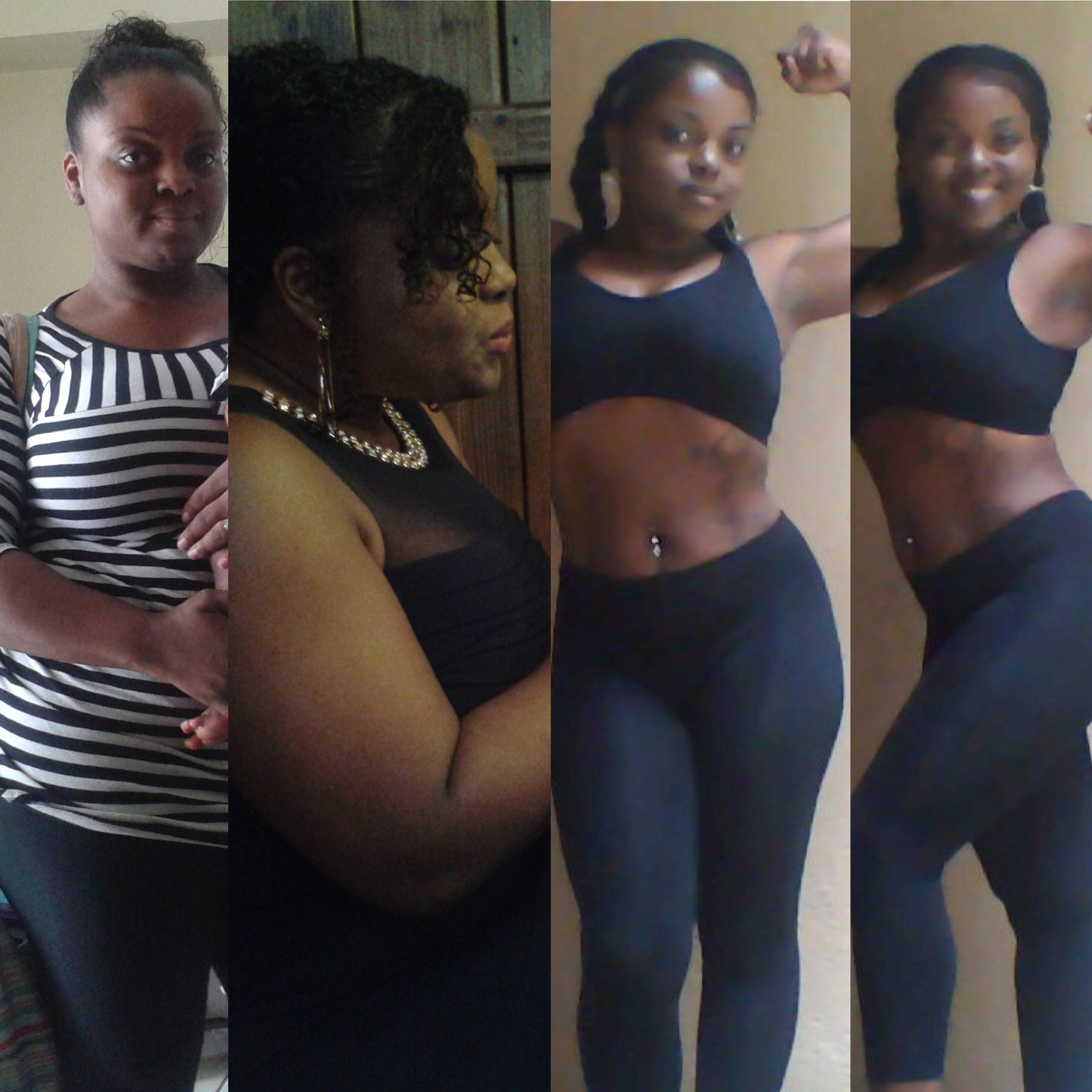 65 Pounds Lost I Thought I Could And I Did The Weigh We Were