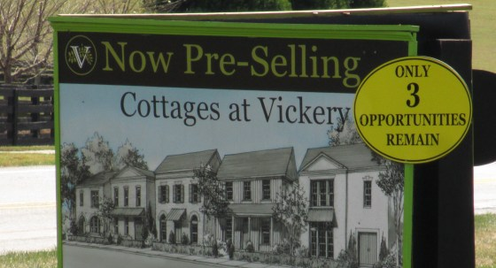 Hedgewood Cottages At Vickery Cumming