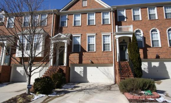 Smyrna Townhome For Sale
