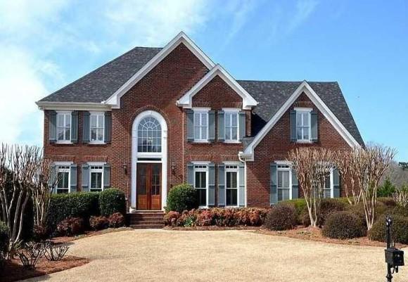 Nesbit Downs House In 30350 GA