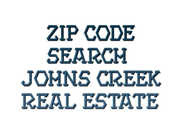 Johns Creek Real Estate Search