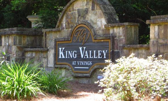 Smyrna Neighborhood Of King Valley