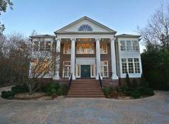 Gwinnett County Home In Berkeley Lake Estates