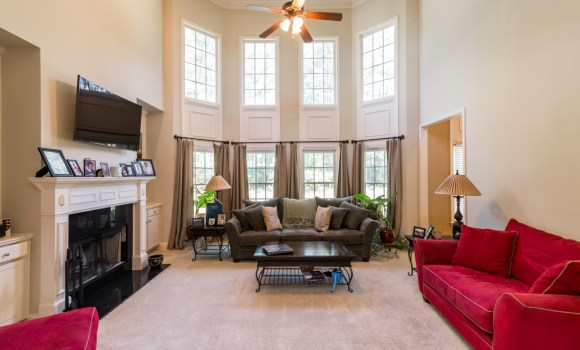 Home For Sale In Great River At Tribble Mill