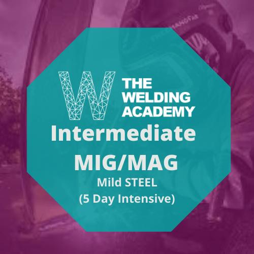 Intermediate MIG/MAG