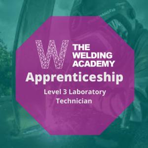Laboratory Technician Apprenticeship