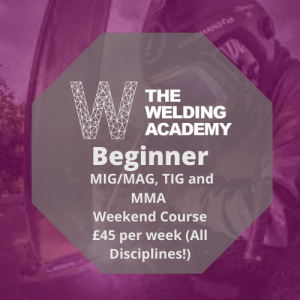 beginner Weekend Course All disciplines