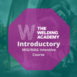 Introductory MIG/MAG