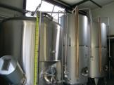 Brewery Tuns