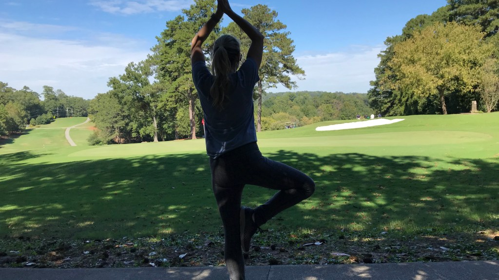 The Well-Intended: Strength Through Yoga