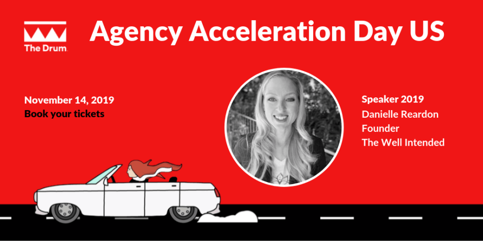 Agency Acceleration Day: November 14, 2019