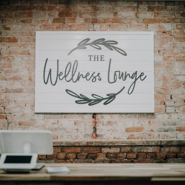 The Wellness Lounge