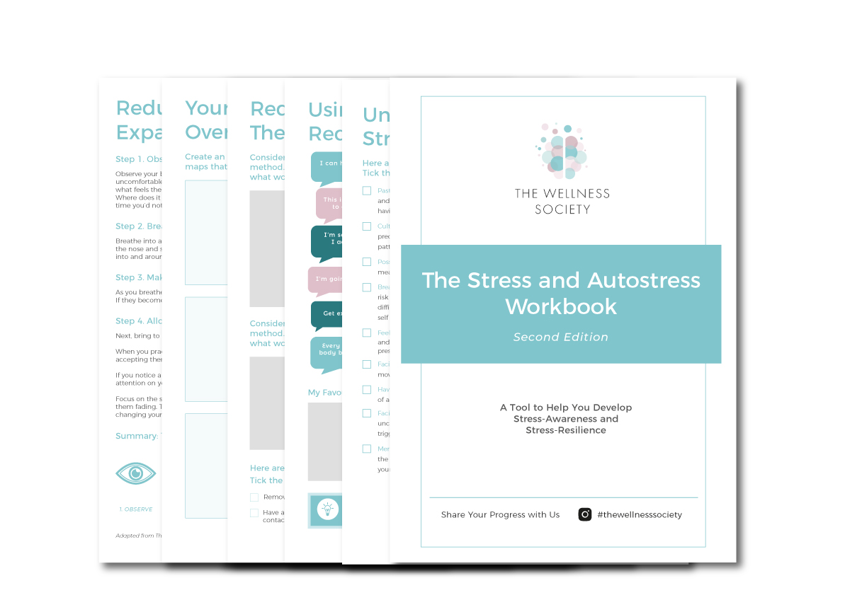 Become Stress Resilient With The Stress And Autostress