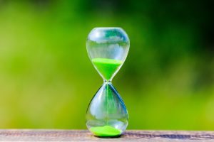 Hour glass for health priorities
