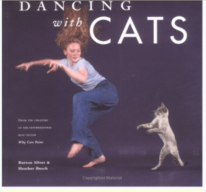 Dancing with Cats for WTF GIfts