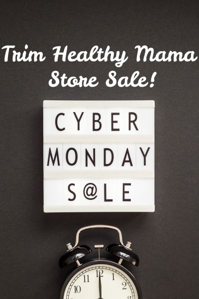 Trim Healthy Mama 48 Hour Store Sale!