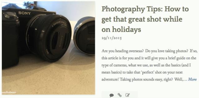 thewelltravelledman photography tips