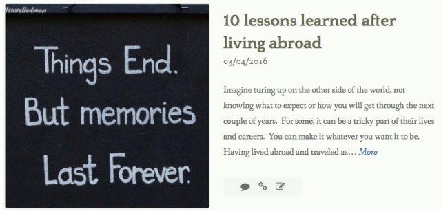 thewelltravelledman 10 lessons learned after living abroad