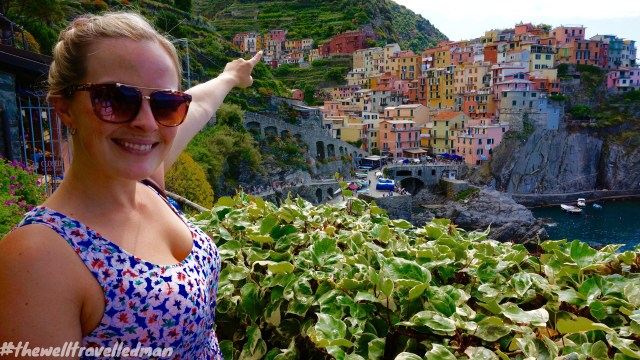 thewelltravelledman cinque terre accommodation