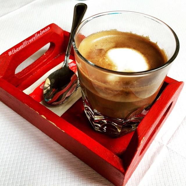thewelltravelledman cinque terre coffee