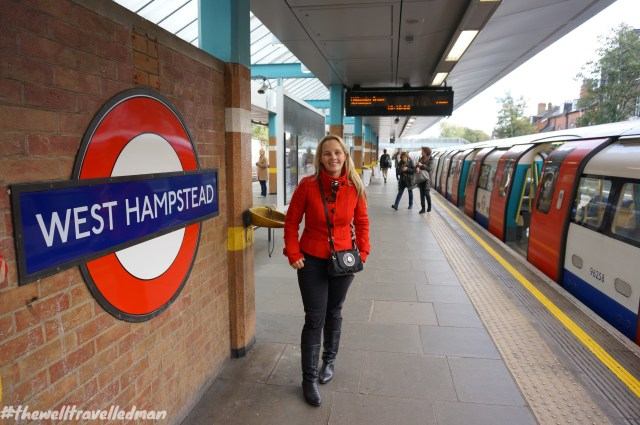thewelltravelledman west hampstead living in london
