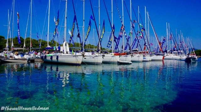 thewelltravelledman croatia dalmatian coast