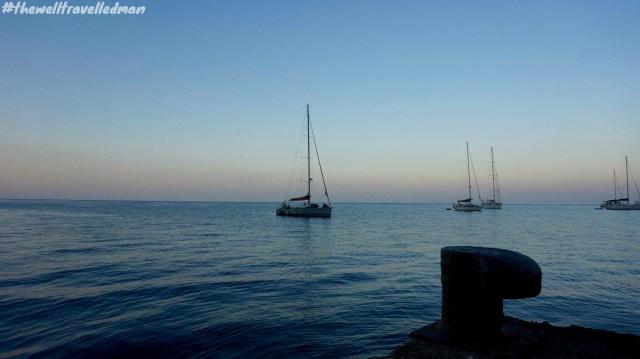 Salina Port