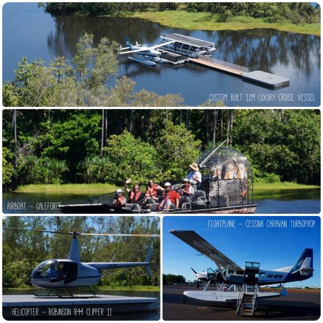 thewelltravelledman outback floatplane adventures