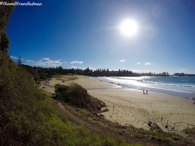 DCIM101GOPROGOPR0620thewelltravelledman kiama new south wales australia