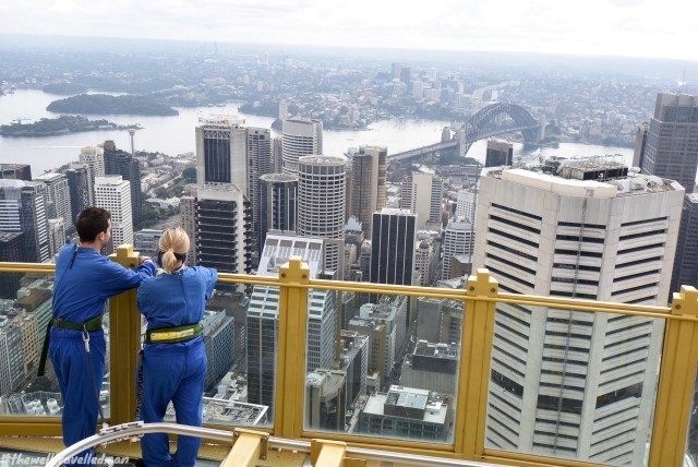 thewelltravelledman sydney skywalk