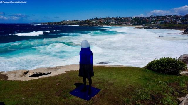 thewelltravelledman sculptures by the sea sydney australia