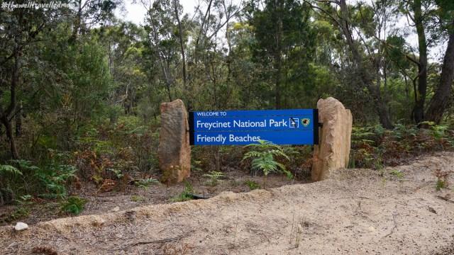 thewelltravelledman friendly beaches tasmania australia