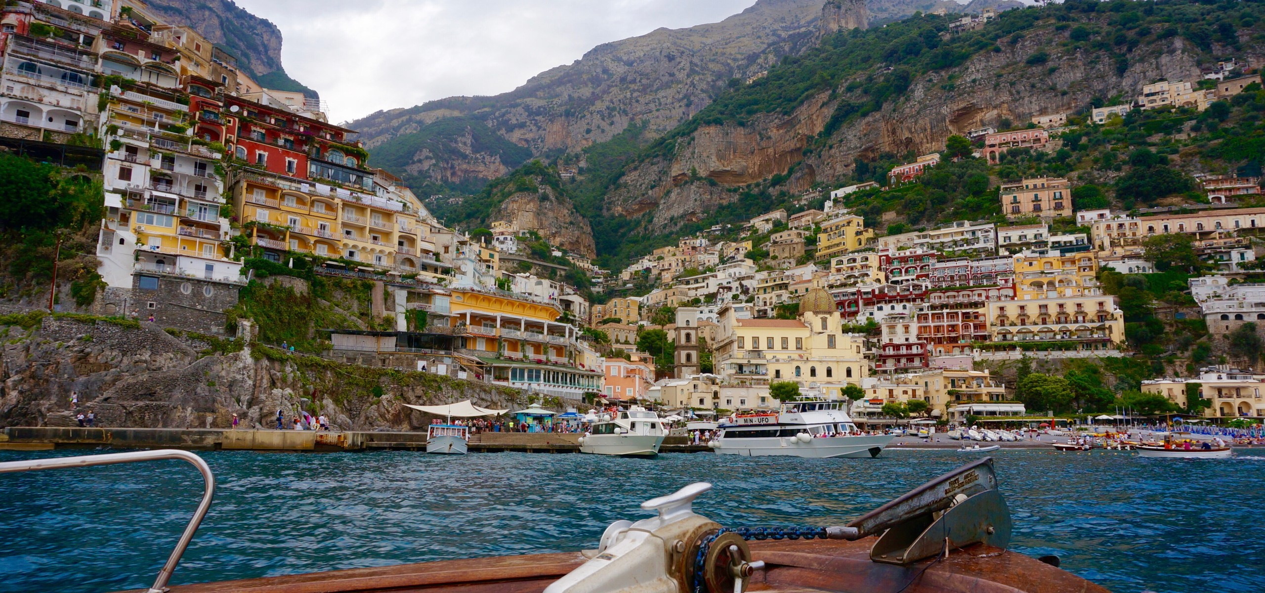 Top Italian Coastal towns to visit in your lifetime