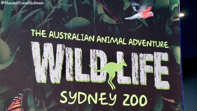 thewelltravelledman wildlife zoo sydney