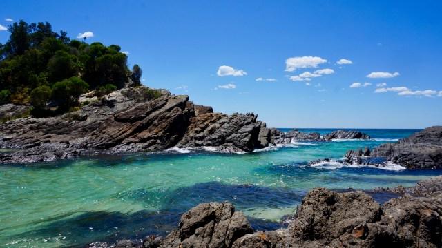 thewelltravelledman port stephens nsw australia