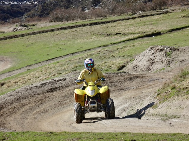 Quad Bike Queenstown