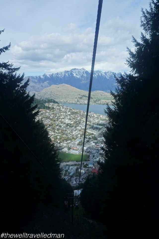 thewelltravelledman queenstown gondola and luge