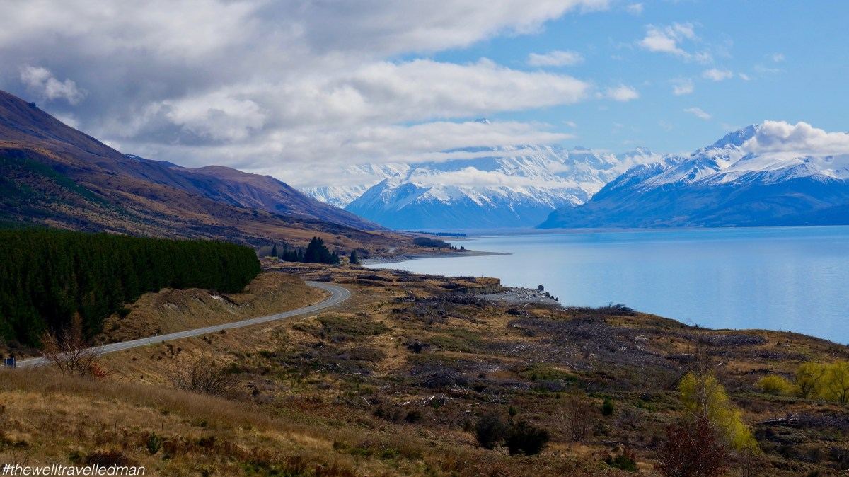 7 day New Zealand South Island Tour with Wild Kiwi