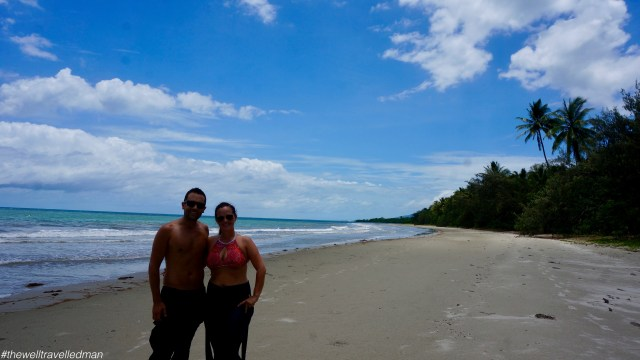 Cape Tribulation and The Daintree