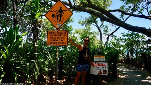 Stingers North Queensland