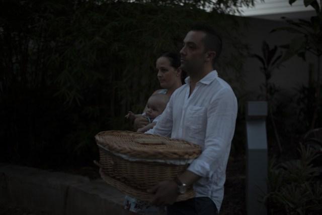 thewelltravelledfamily archie du preez funeral