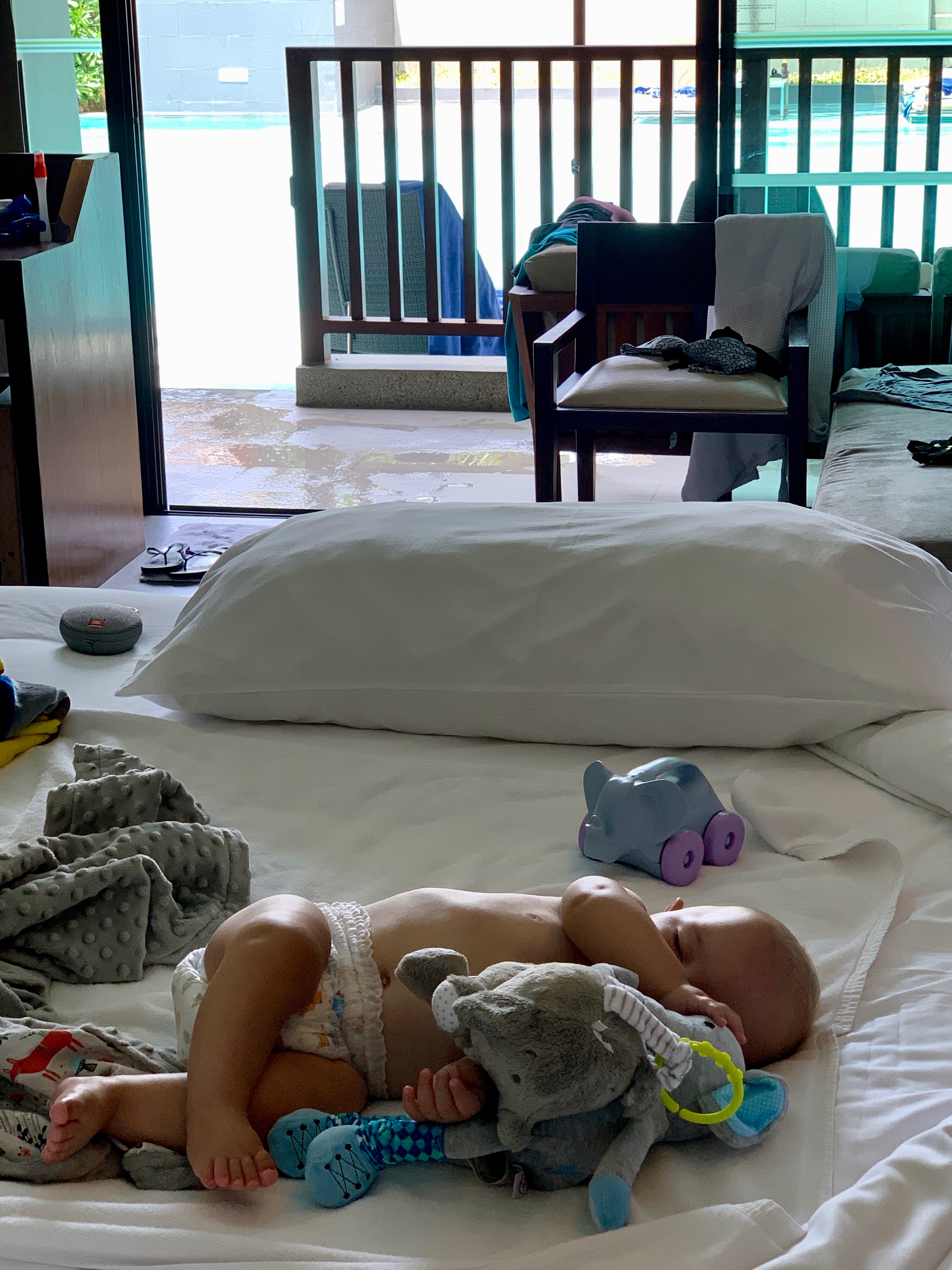 thewelltravelledfamily avista grande Phuket Patong