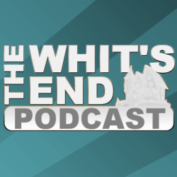 Blog The Whit S End Podcast