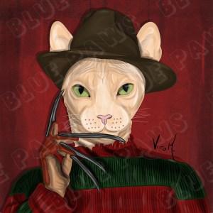 Freddy Catger