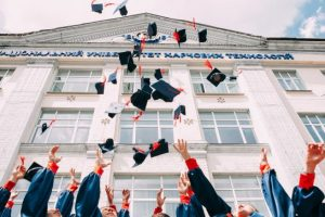Surviving May: Advice from the Mother of a Graduate